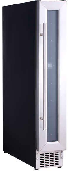 Встраиваемый винный холодильник Climadiff CLE7