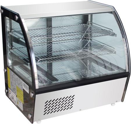 Настольная холодильная витрина Gastrorag HTR100