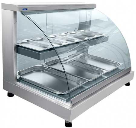 Тепловая настольная витрина Abat ВТН-70