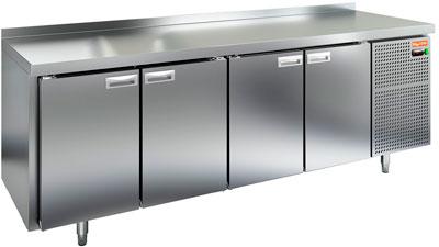 Холодильный стол Hicold SN1111/TN