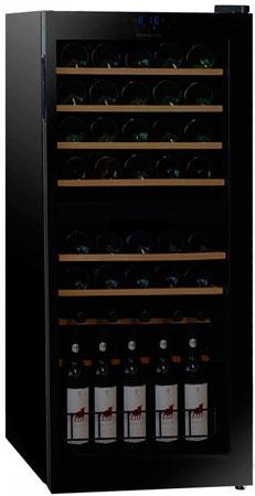Холодильник для вина Dunavox DX-46.128DK