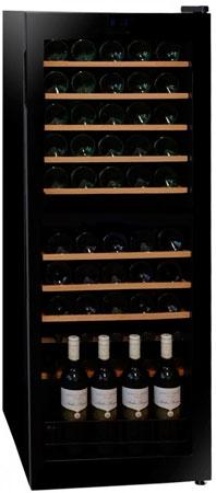 Холодильник для вина Dunavox DX-54.150DK