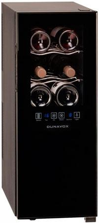 Холодильник для вина Dunavox DAT-12.33DC