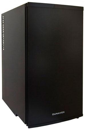 Холодильник для вина Dunavox DAH-18.65PC
