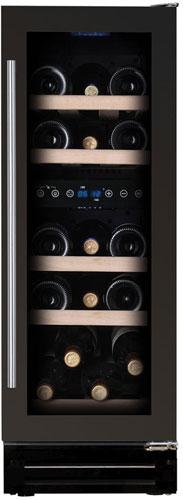 Винный холодильник Dunavox DX-17.58DBK/DP