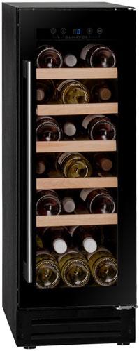 Холодильник для вина Dunavox DX-19.58BK/DP