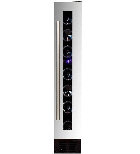 Холодильник для вина Dunavox DX-7.20SSK/DP