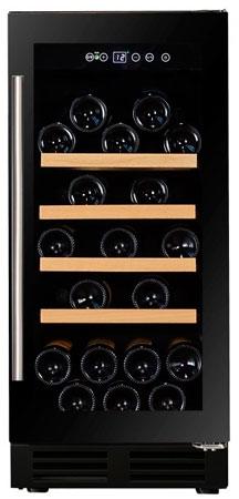 Холодильник для вина Dunavox DAU-32.81B