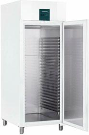 Морозильный шкаф для пекарни Liebherr BGPv 8420