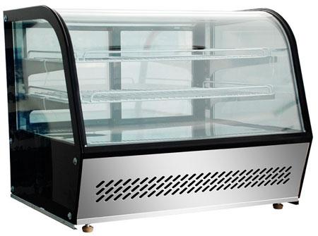 Настольная холодильная витрина Gastrorag HTR160