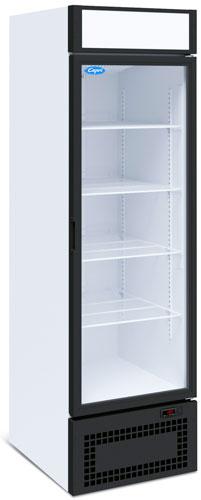 Холодильный шкаф Марихолодмаш Капри 0,5УСК