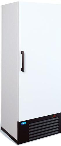 Морозильный шкаф Марихолодмаш Капри 0,5Н