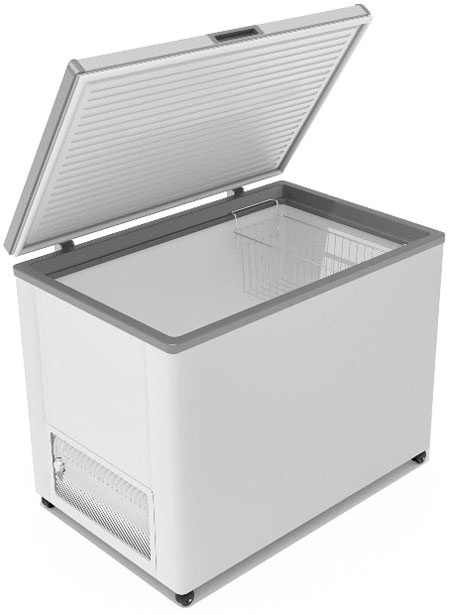 Морозильный ларь Frostor F 350 S