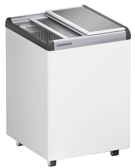 Морозильный ларь Liebherr GTE 1700