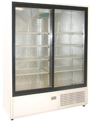 Холодильный шкаф Версия ШХ-1,0  комбинируемый
