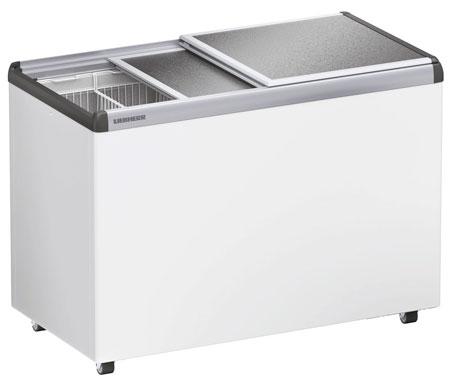 Морозильный ларь Liebherr GTE 4100
