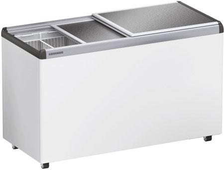 Морозильный ларь Liebherr GTE 4900