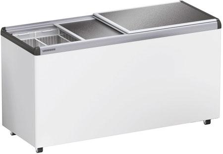 Морозильный ларь Liebherr GTE 5800