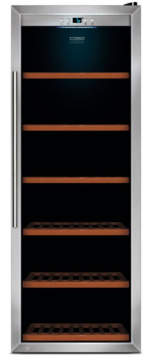 Винный холодильник Caso WineSafe 137