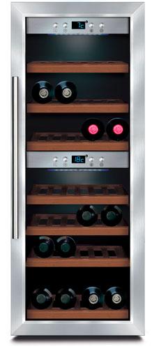 Винный холодильник Caso WineComfort 38