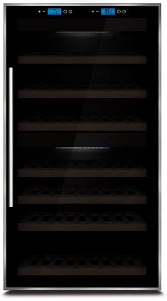 Винный холодильник Caso WineComfort Touch 66