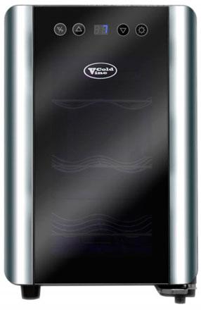 Винный холодильник Cold Vine C6-TBSF1
