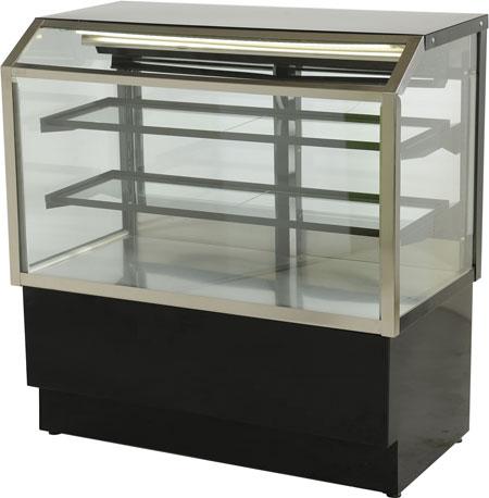 Холодильная витрина Элка Волхонка 1,26 Черная