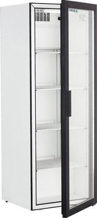 Медицинский холодильный шкаф Polair ШХФ-0,4 ДС