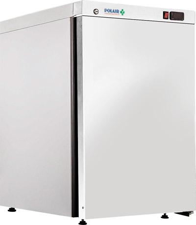 Медицинский холодильный шкаф Polair ШХФ-0,2