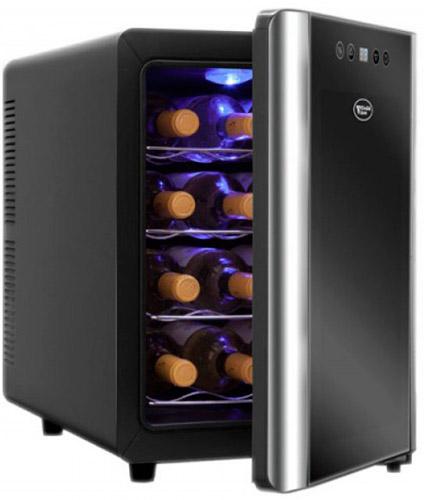 Винный холодильник Cold Vine C12-TBSF1