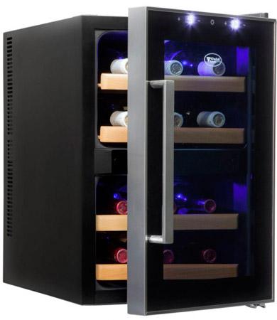 Винный холодильник Cold Vine C12-TBF2