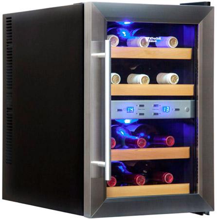 Винный холодильник Cold Vine C12-TSF2