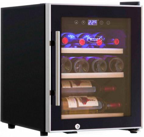 Винный холодильник Cold Vine C12-KBF1