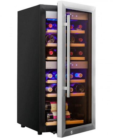 Винный холодильник Cold Vine C24-KSF2