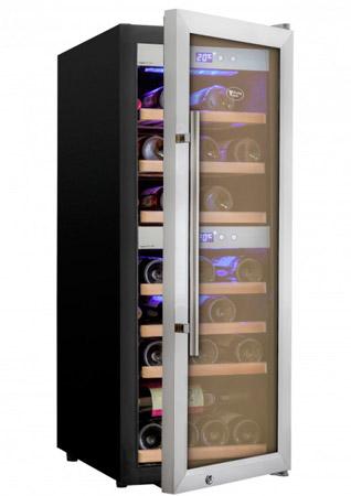 Винный холодильник Cold Vine C38-KSF2