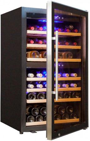 Винный холодильник Cold Vine C66-KBF2