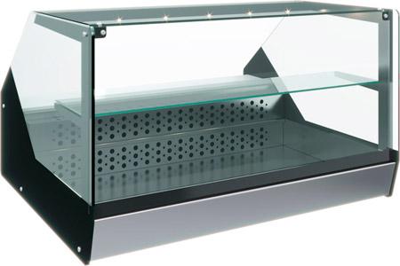 Настольная витрина Carboma AC87 SV 1,0-11