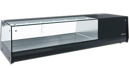Настольная витрина Carboma AC37 SM 1,5-1