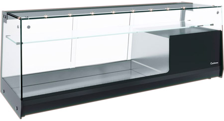 Настольная витрина Carboma AC37 SM 1,5-11