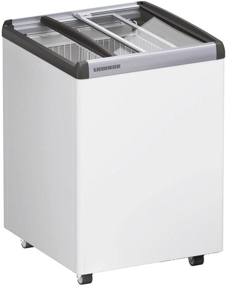 Морозильный ларь Liebherr GTE 1702
