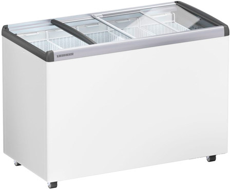 Морозильный ларь Liebherr GTE 4152