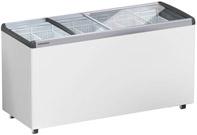 Морозильный ларь Liebherr GTE 5852