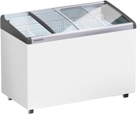 Морозильный ларь Liebherr GTI 4153
