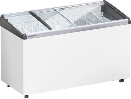 Морозильный ларь Liebherr GTI 4953