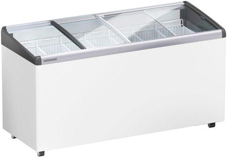 Морозильный ларь Liebherr GTI 5853