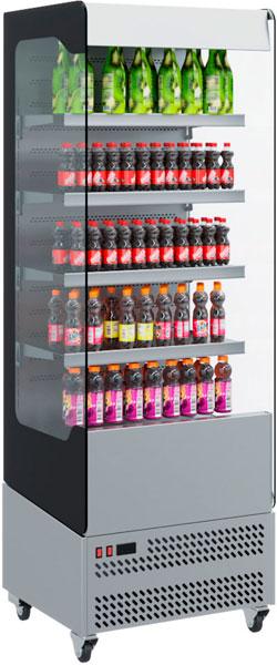Холодильная горка Carboma FC18-06 VM 0,7-2