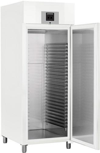 Холодильный шкаф для пекарни Liebherr BKPv 8420