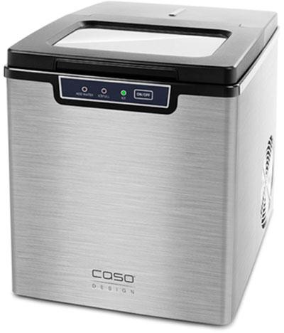 Заливной льдогенератор Caso IceMaster Comfort