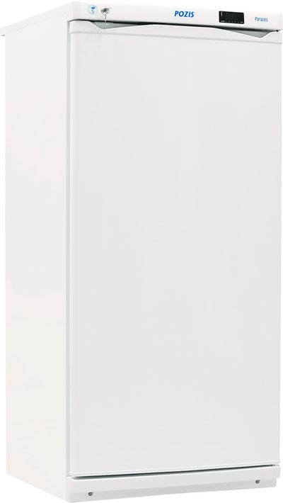 Фармацевтический холодильник Pozis ХФ-250-2 металлическая дверь
