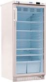 Фармацевтический холодильник Pozis ХФ-250-3 стекло
